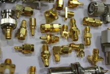 RF CONNECTORS SMA, SMB, SMC , SSMB, MCX, MMCX, N, BNC, TNC